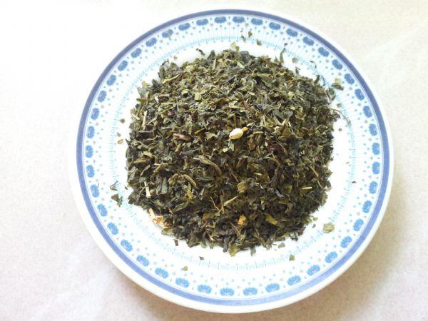 茉香綠茶C級