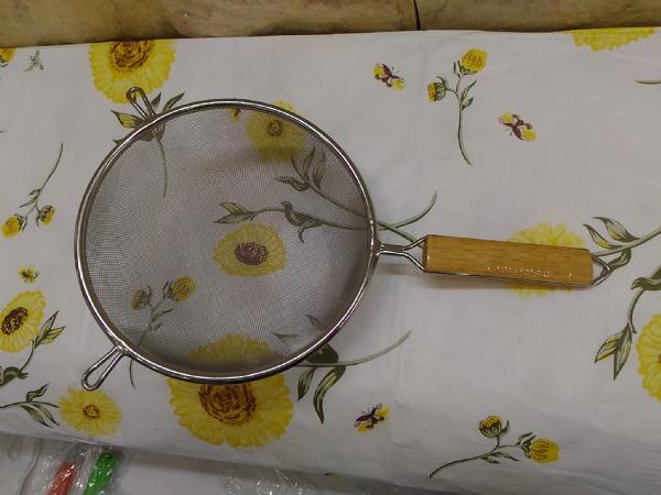 茶桶濾網,符合插電保溫桶(大)-UF TEA