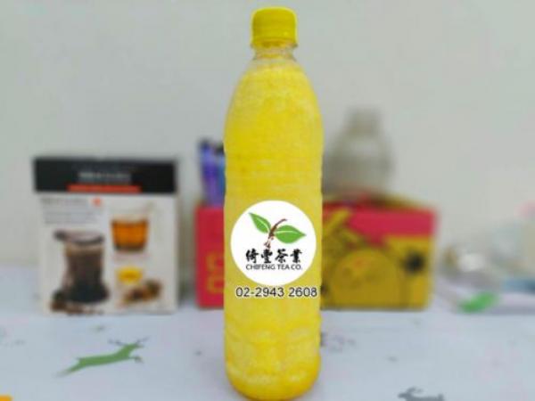 柳丁柳橙原汁